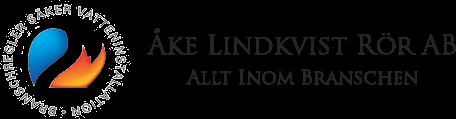 Åke Lindkvist Rör AB i Mora och Rättvik